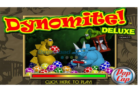 How to play Dynomite for beginners