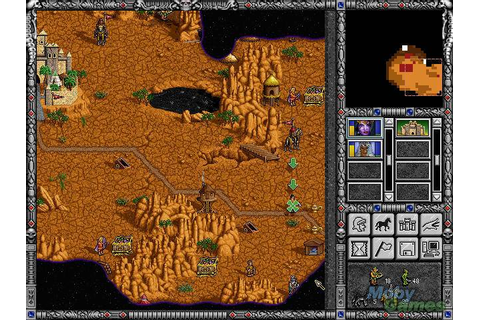 Heroes of Might and Magic II: The Succession Wars - My ...