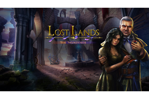 Lost Lands: The Wanderer | FIVE-BN GAMES