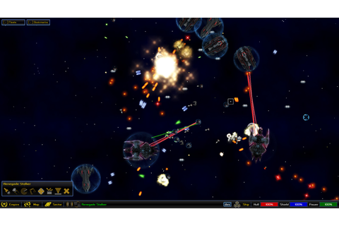 Download Unending Galaxy Full PC Game