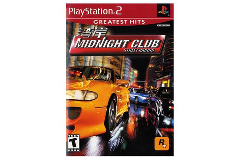Midnight Club: Street Racing Game - Newegg.com