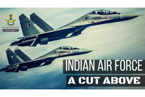 Indian Air Force Launches New Mobile Game Called Indian ...