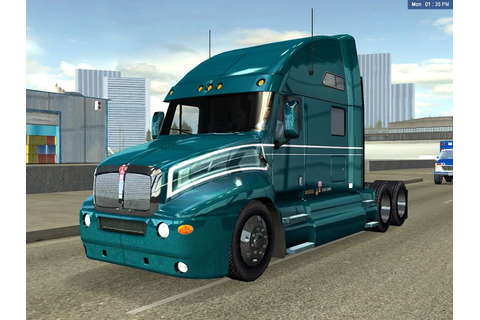 Download 18 wheels of steel ~ Hard Truck Free PC Game Full ...