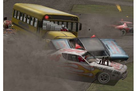 All Test Drive: Eve of Destruction Screenshots for ...