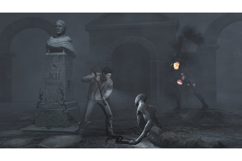 Silent Hill 1 Game Full Version Free Download For Pc ...