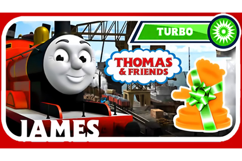 Thomas and Friends - Game Speed Thomas Episodes HD : Go Go ...