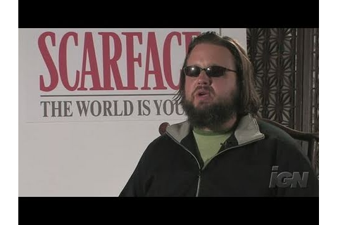 Scarface: The World is Yours PC Games Interview - Video ...