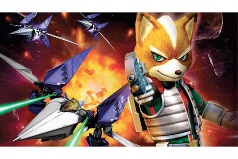 What Are The Chances Nintendo's 'Star Fox' Actually Comes ...