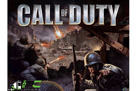 Call of Duty 1 Pc Game Full Version Free Download