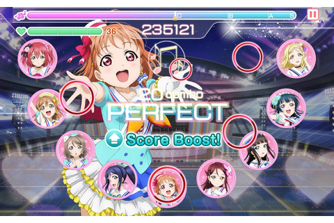 LoveLive! School idol festival - Android Apps on Google Play