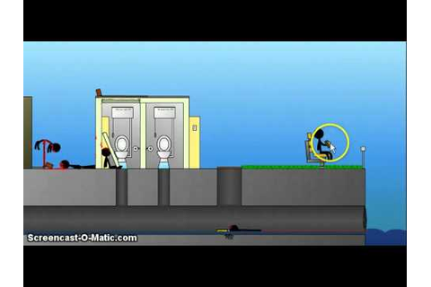 Causality 1 Walkthrough Level 2 - YouTube