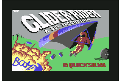 Download Glider Rider - My Abandonware