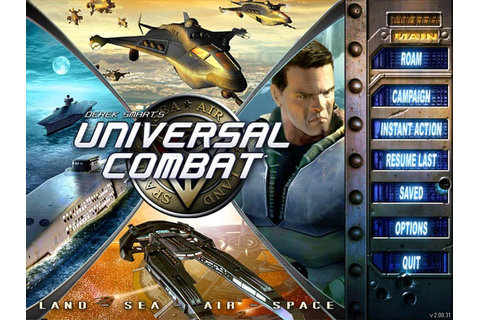 Download Universal Combat (Windows) - My Abandonware