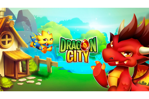 Dragon City: Feed, Breed and Battle with your dragons ...