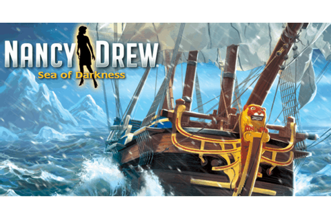 Nancy Drew Sea of Darkness Game