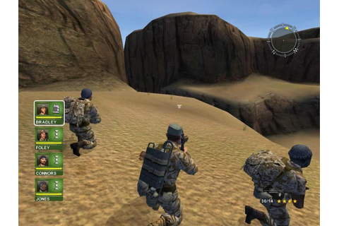 Conflict Desert Storm Download Free Full Game | Speed-New