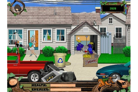 Deer Avenger 2: Deer in the City Free Download Full PC ...