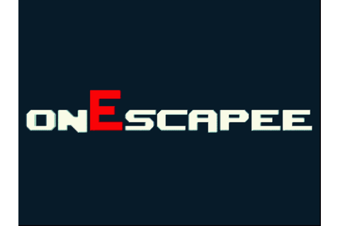 Download onEscapee (Windows) - My Abandonware