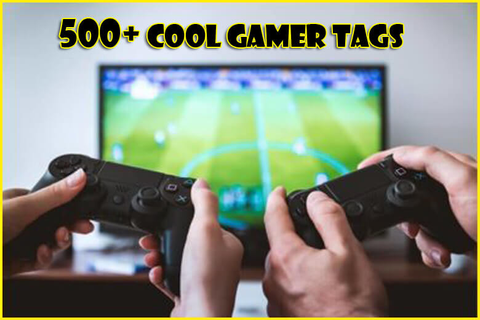 500 Cool Gamertags and Some Really Awesome ideas on Gaming ...