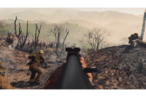 Rising Storm 2: Vietnam Review - Wake up and Smell the Napalm