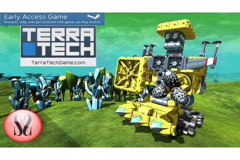 Terratech - Payload Studios Invasion [Steam Early Access ...