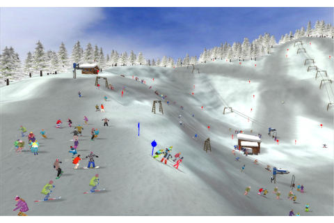 Images - Ski Park Tycoon - Mod DB