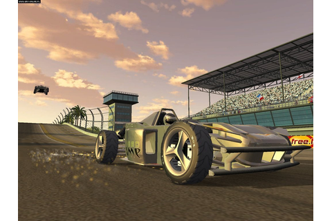 Nitro Stunt Racing: Stage 1 - screenshots gallery ...