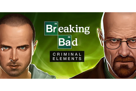 Breaking Bad: Criminal Elements - Apps on Google Play