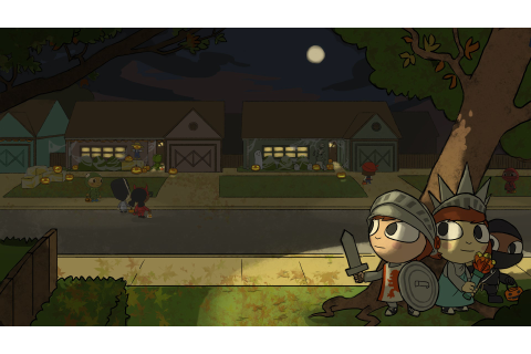 Buy Costume Quest - Microsoft Store en-AU