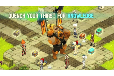 Official WAKFU Launch Trailer - YouTube