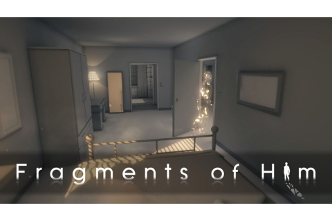 Fragments of Him sur ActuGaming.net