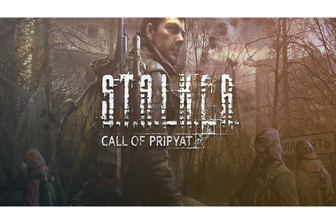 S.T.A.L.K.E.R.: CALL OF PRIPYAT - Download - Free GoG PC Games
