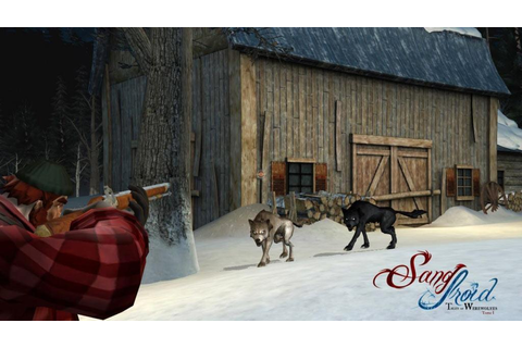 Buy Sang-Froid - Tales of Werewolves key | DLCompare.com