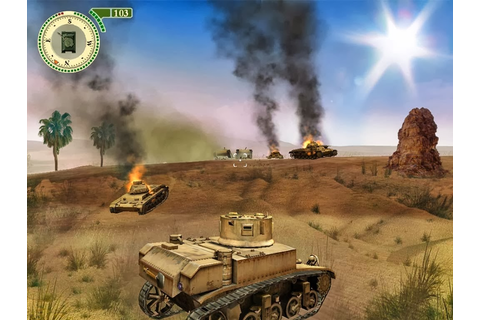 Tank Combat Free Download PC Game Full Version