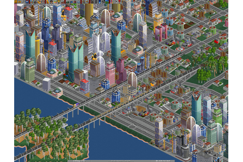 Indie Retro News: TRANSPORT TYCOON DELUXE