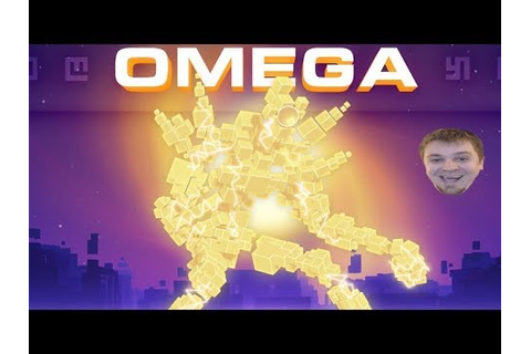 OMEGA Gameplay Highlights from Stream - ATOMEGA Video Game ...
