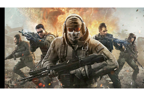 10 Tips and Tricks for Call of Duty: Mobile | GQ India