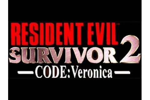 Classic PS2 Game Resident Evil Survivor 2 Code Veronica on ...