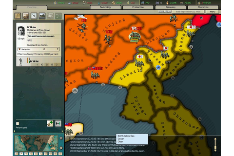 """Hearts of Iron 2"" video game review"