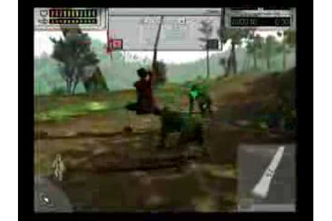 Samurai Champloo: Sidetracked Gameplay Video 1 - YouTube