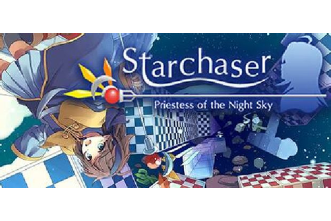 Starchaser: Priestess of the Night Sky Free Download ...