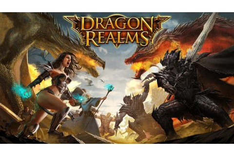 Dragon realms for Android - Download APK free