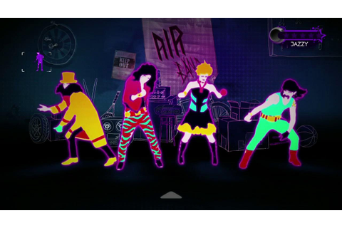 Nostalgia Video Gaming – 'Just Dance' Series