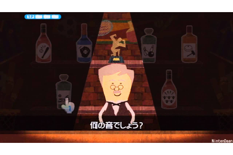 [Kiki Trick] Mimi Professionals - Mix Drink Gameplay - YouTube