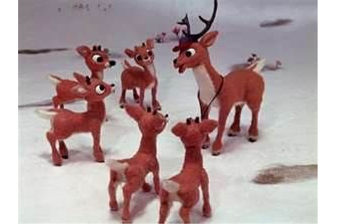 Image detail for -Rudolph, the Red-Nosed Reindeer (1964 ...
