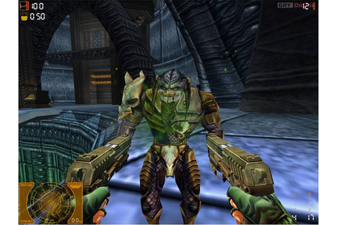 Aliens vs Predator 2: Primal Hunt - screenshots gallery ...