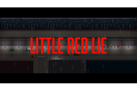 Little Red Lie Coming To PS Vita & PS4 On January 9, 2018 ...