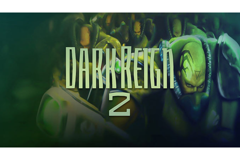 Dark Reign 2 - Download - Free GoG PC Games