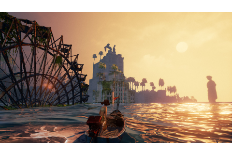 Submerged: Open Water Adventure Begins in August