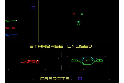 30 years of Star Trek: Strategic Operations Simulator ...